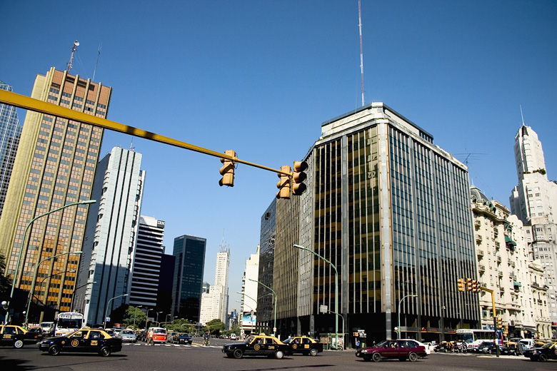 Buenos Aires, Argentina, 2005